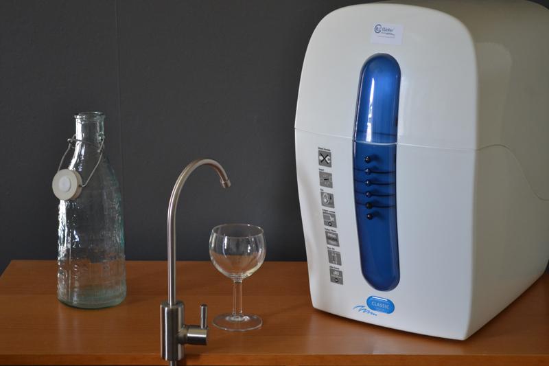 osmoseur vivaggio compact bj water. Black Bedroom Furniture Sets. Home Design Ideas